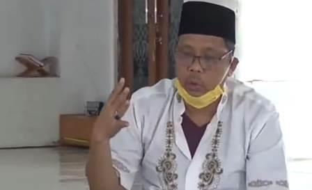 Anggota Komisi III DPRD Kota Banjarmasin dari Fraksi Golkar, Sukhrowardi.(foto: ist)