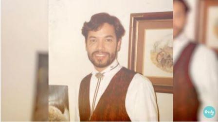 Richard sebelum melakukan tranformasi tubuh dan wajah.(youtube.com/truly)