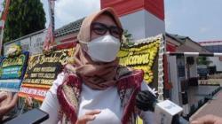 Kepala Bagian Humas dan Protokol Direktorat Jenderal Pemasyarakatan Kemenkumham Rika Aprianti.(Suara.com/Jehan Nurhakim)