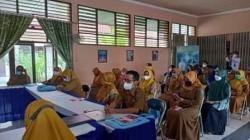 Kegiatan Bimtek di Kandangan, Kabupaten HSS.