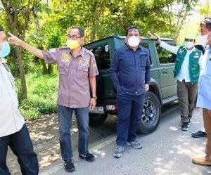 Wakil Warga Banua Monitoring Jalan Antar Daerah