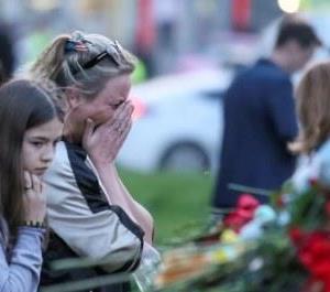 Mahasiswa Lepaskan Tembakan di Universitas Rusia, 8 Orang Dinyatakan Tewas