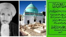 Habib Ali bin Muhammad Al Habsyi, Pengarang Kitab Maulid Habsyi Simthut Durar. (foto: sufiz.com)