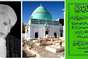 Doa Ibunda Habib Ali Al Habsyi yang Mustajab Dan Cinta Dahsyat Melatarbelakangi Kitab Simthut Durar