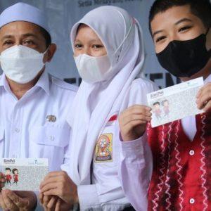 Pemerintah Kabupaten Banjar Launching Kartu KEJAR