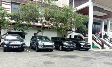 Rental Mobil di Banjarmasin