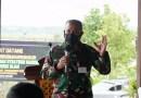 Jajaran TNI Langsungkan Program Pengembangan Kawasan Cadangan Pangan Strategis Nasional