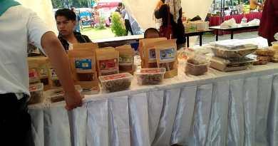 Sambut Bulan Puasa, Lombok Tengah Gelar Festival Kuliner
