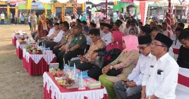 Lombok Utara Gelar Pameran Pembangunan dan Produk Unggulan