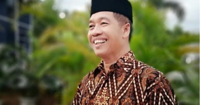 Rohman Farly: Mataram Harus Jadi Pusat Aktivitas Literasi