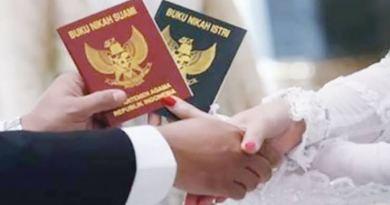 Tahun 2020, Syarat Nikah Harus Lulus Sertifikasi Perkawinan