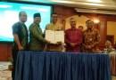Kerjasama HKTI NTB dan Bank NTB Syariah, Petani Diberi Bantuan Dana