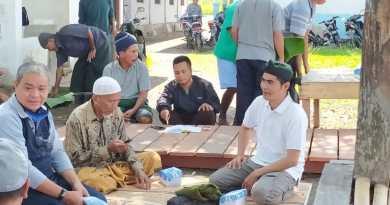 Unizar Serap Aspirasi Petani di Lombok Barat