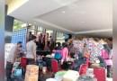 Polda NTB Kirim Bantuan untuk Korban Gempa Sulbar