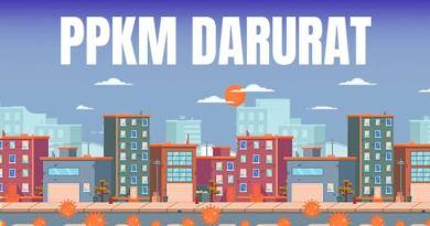 Pak Jokowi, Karantina Kesehatan Tidak Sekedar Melarang Warga!