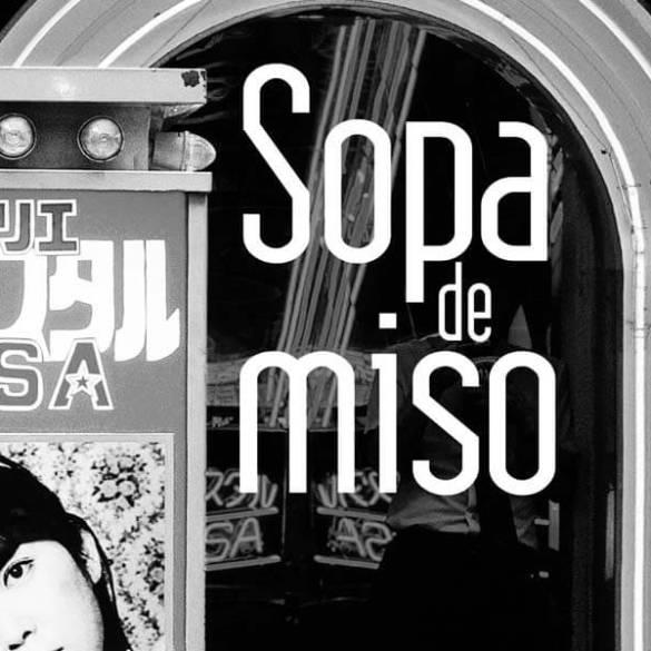 Sopa de miso - Ryu Murakami