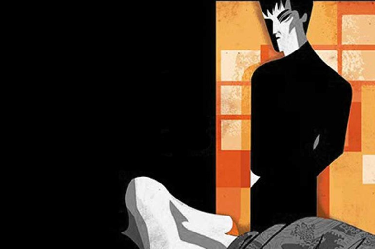 El discipulo del diablo - novela negra japonesa
