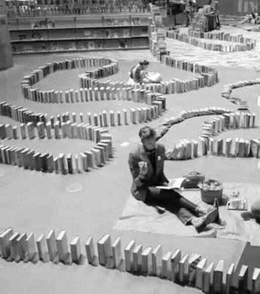 efecto domino