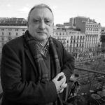 Rafael Chirbes, Premio de la Crítica 2014 por su novela 'En la orilla'