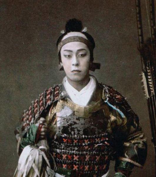 historias de samurais-seppuku-la familia abe-mori ogai-800x600