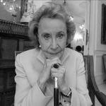 Fallece la escritora Mercedes Salisachs