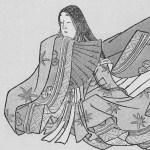 """Murasaki Shikibu, la """"madre"""" de Genji"""