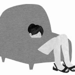 'Ahora', de Brigitte Giraud: dolor y duelo