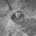'El monje y la hija del verdugo', de Ambrose Bierce