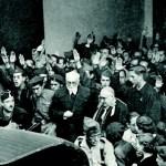 Miguel de Unamuno y el incidente en la Universidad de Salamanca en 1936
