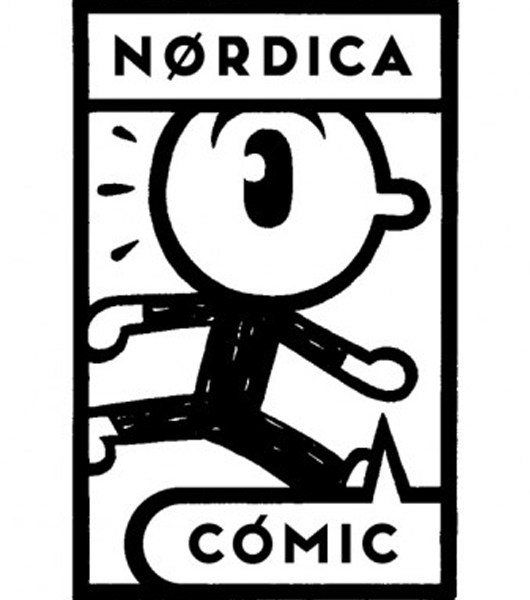 nordica comic