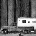 'Viajes con Charley': John Steinbeck en busca de Estados Unidos