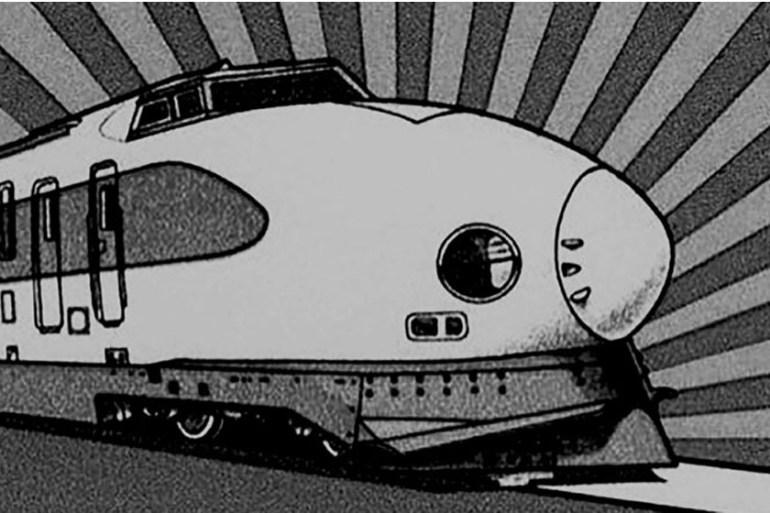 el-expreso-de-tokio-seicho-matsumoto-libros-del-asteroide
