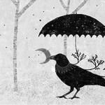 'Una bandada de cuervos': el horror de la guerra según Denji Kuroshima