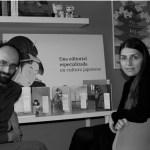 Satori Ediciones: entrevista a Alfonso García y Marián Bango, editores