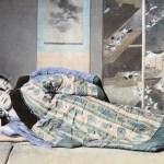 Fotos japonesas del XIX a todo color