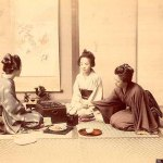 Kusakabe Kimbei: fotografiando una época