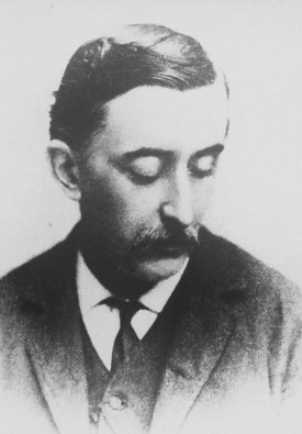 Lafcadio-Hearn