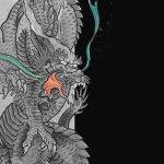 'Irezumi Itai': los significados del tatuaje japonés