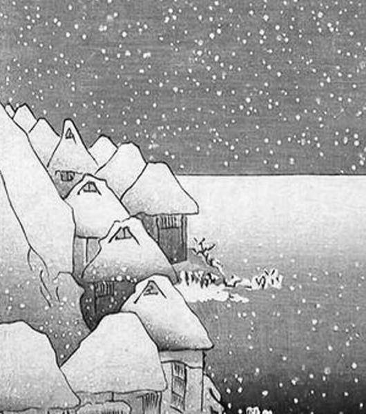Río de luciérnagas - Teru Miyamoto (Alfabia)