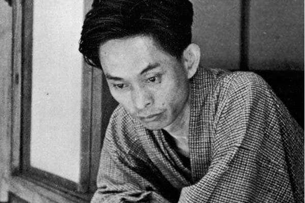 Yasunari Kawabata - insomnio