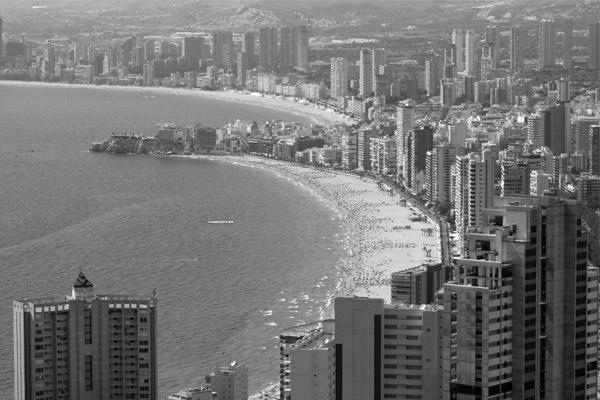 Benidorm - Alicante