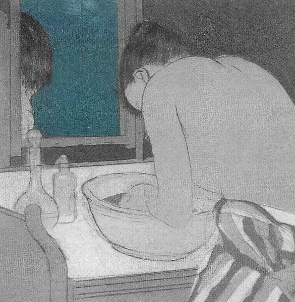 El embarazo de mi hermana-Yoko Ogawa-Funanbulista-Koratai-800x600