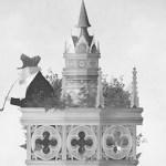 Ardicia publica 'En lo alto de la torre', del francés Albert Robida