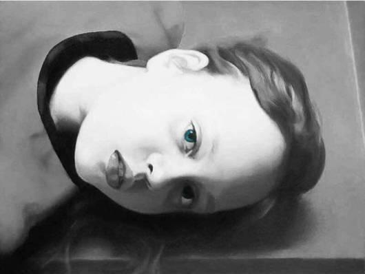 La mujer helada - Annie Ernaux