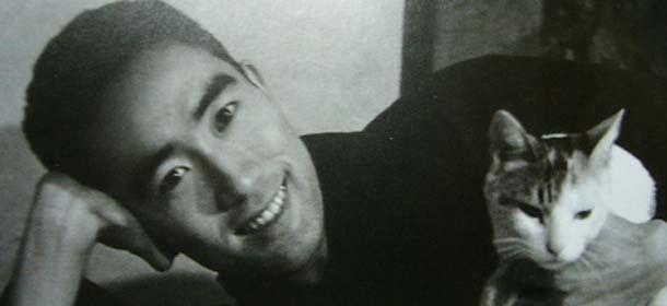 Yukio Mishima - pseudonimo Kimitake Hiraoka