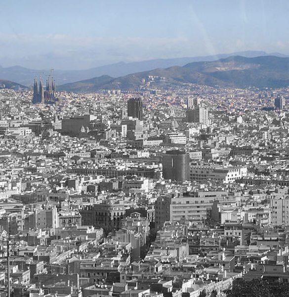 Barcelona, ciudad literaria