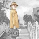 'Los años dulces': Taniguchi convierte en manga la novela de Hiromi Kawakami
