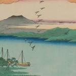 'Luna llena y otros cuentos', de Yasushi Inoue