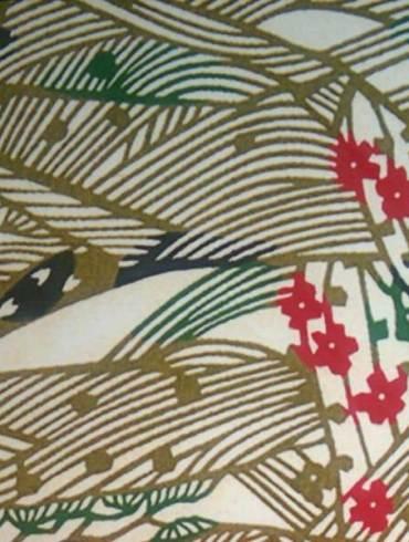 Yusa Buson - En un sueño pintado