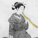 Shakuhachi: el sonido de la iluminación